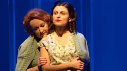 La pièce de Tremblay « Albertine en cinq temps » fête ses 30 ans au TNM
