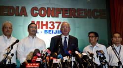 Boeing disparu : la Malaisie parle d'