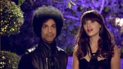 Découvrez le duo de Prince avec Zooey