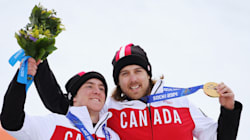 Canada Takes Home Two