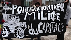 La manifestation contre la brutalité policière: quelle crédibilité? - Philippe
