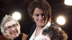 Pétition en faveur de la candidate péquiste Louise