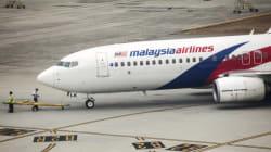 Avion malaisien disparu: un satellite chinois repère un autre