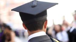 卒業式のスピーチ ~「失敗を恐れないということ」~