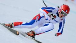 5 titres aux paralympiques de Sotchi pour la France, dont 4 pour Marie