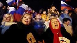 E agora? Maioria na Crimeia vota a favor de anexação à
