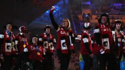 LOOK: Paralympics Closing