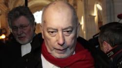 L'ancien patron de Force Ouvrière, Marc Blondel, est