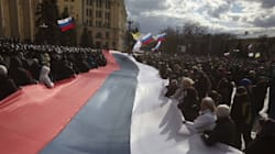 Crimea, il parlamento proclama l'indipendenza
