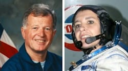 Un Français dans l'espace en 2016: qui sont les neuf prédécesseurs de Thomas