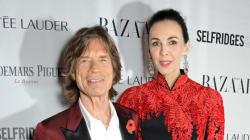 Mick Jagger 'Devastated' After Death Of