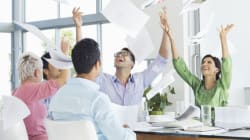 11 maneiras de criar um local de trabalho