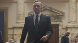 'House Of Cards' Season 2, Episode 3