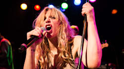 Courtney Love's Isolated Vocals Are Cringey, But Her Guitar's