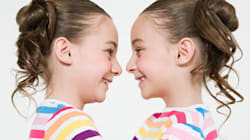 As The Parent Of Identical Twins, This One Question Stopped Me In My