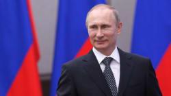プーチン大統領、クリミアを独立国家と承認
