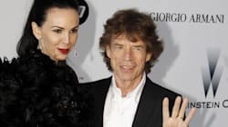 Morte L'Wren, Mick Jagger: