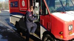 Postes Canada: une affaire de vol de courrier à
