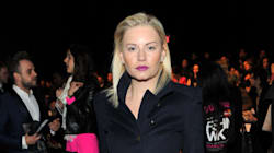 Elisha Cuthbert Turns Heads At Toronto Fashion