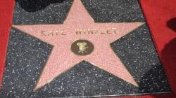 Kate Winslet, mamma e attrice