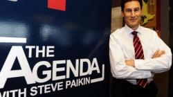 Steve Paikin Mansplains Lack Of Female TV