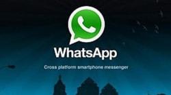 Whatsapp rassicura sulla