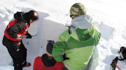 8 Avalanche Deaths In One