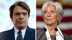 Affaire Tapie-Lagarde, on