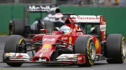 Les nouveaux moteurs de F1 ne feraient pas assez de