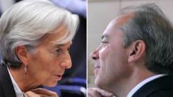Affaire Tapie : l'ancienne ministre contre l'ancien