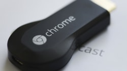 Google Chromecast disponible en
