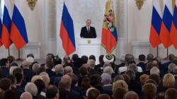 La Crimée a réintégré l'Empire russe: la fin de l'ordre unipolaire? - Yann