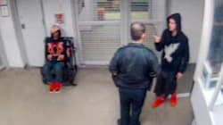 Police Reveal What Bieber Blamed Wobbly Sobriety Test
