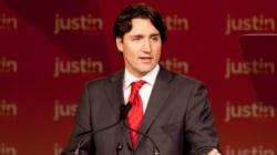 Justin Trudeau est déterminé à tenir des mises en candidature