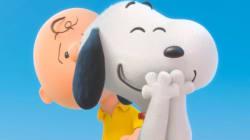 Snoopy, le film: une première bande-annonce