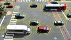 米国運輸省、V2V(vehicle-to-vehicle)コミュニケーション構想を発表