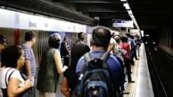 Hamilton dos Santos: 'Meu reencontro com o metrô, quinze anos