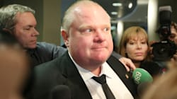 Rob Ford: la police de Toronto confirme le contenu de la vidéo