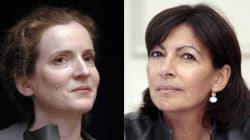 Tour triangle: NKM et trois élus UMP répondent à Anne
