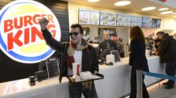 Burger King: Paris devrait se doter d'un nouveau restaurant à La