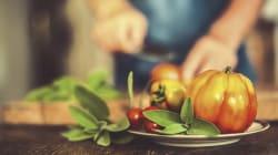 Le mois de la nutrition: astuces pour ajouter du mordant à vos