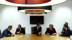 Comment sanctionner Moscou sans pénaliser l'économie européenne