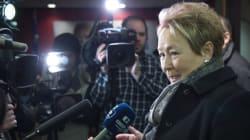 Débat: Pauline Marois souhaite s'attaquer au cadre financier de ses