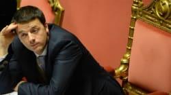 Renzi incontra Regioni e