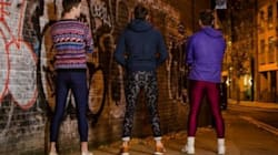 Leggings For Men Might Be A Thing