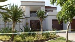 Pistorius vend la maison du meurtre pour payer son