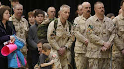 Harper, Don't Abandon Those Who Fought For You in