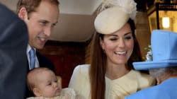 Duchess Of Cambridge's Gynecologist Knighted, Calls Prince George's Birth An