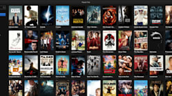 Hollywood's Nightmare, Popcorn Time, Is