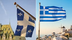 Quebec Could Turn Into Greece If It Kept Loonie: